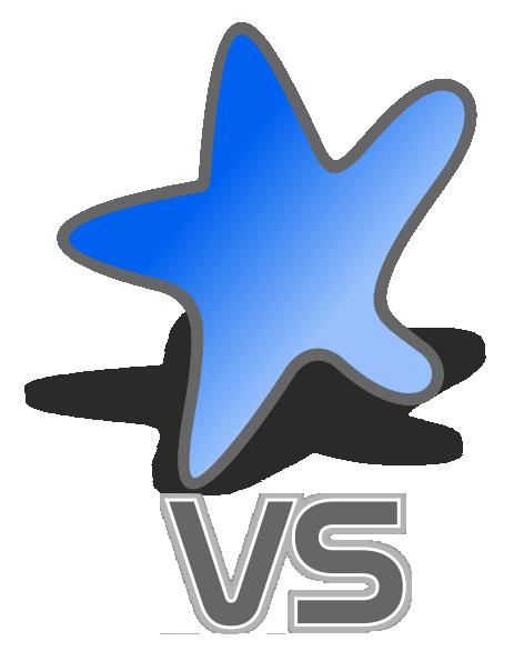 VS WAMP - VertrigoServ - PHP, Apache, MySQL server
